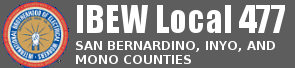 IBEW Local 477 Website